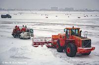 Toronto Pearson International Airport (Toronto/Lester B. Pearson International Airport, Pearson Airport), Toronto, Ontario Canada (YYZ) photo