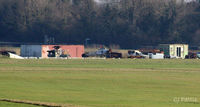 Thruxton Aerodrome Airport, Andover, England United Kingdom (EGHO) photo