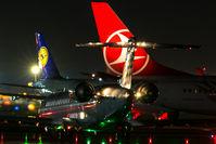 Frankfurt International Airport, Frankfurt am Main Germany (EDDF) photo