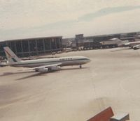 Chicago O'hare International Airport (ORD) - Taken from old observation deck.  - by GatewayN727