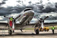 Duxford Airport, Cambridge, England United Kingdom (EGSU) photo