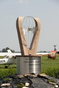 ?csény Airport - LHOY - Öcsény Airport, Hungary - by Attila Groszvald-Groszi