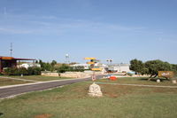 Medulin Airport, Medulin Croatia (LDPM) - LDPM - Medulin Airport, Croatia - by Attila Groszvald-Groszi