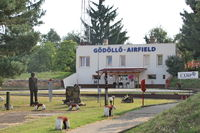 LHGD Airport photo