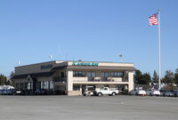 Charles M. Schulz - Sonoma County Airport (STS) - a company based there - by olivier Cortot