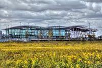 Copernicus Airport Wroc?aw - Wroc?aw, Poland - by Daru