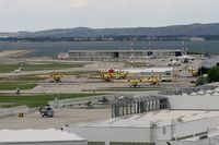 Marseille Provence Airport, Marseille France (LFML) photo