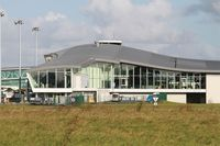 Brest Bretagne Airport, Brest France (LFRB) photo