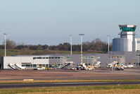 Bristol International Airport, Bristol, England United Kingdom (EGGD) photo