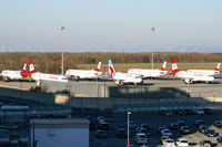 Vienna International Airport, Vienna Austria (LOWW) photo