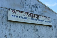 New Castle-henry Co Municipal Airport (UWL) - New Castle - by Christian Maurer